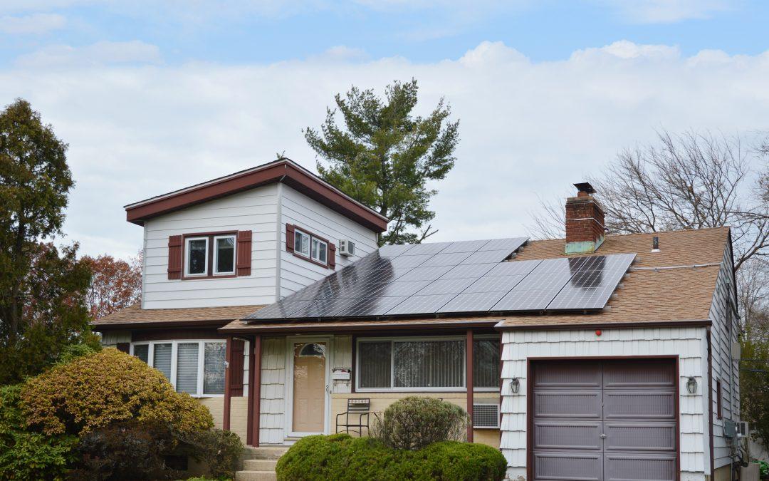 Yale Researchers Release Municipal Solar Scorecards for Connecticut