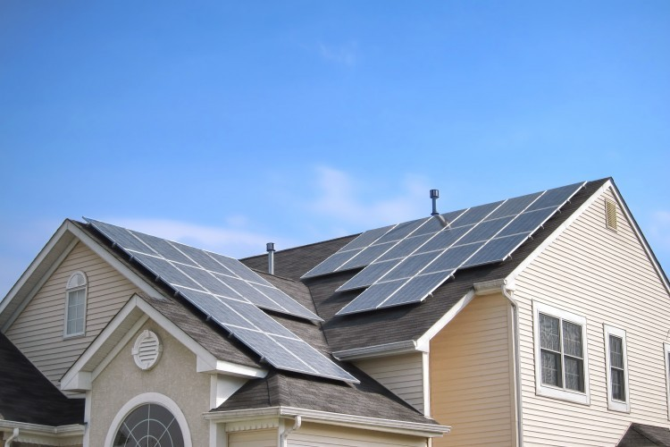 Sun and Shade: New Scorecard Ranks Connecticut Towns' Solar Performance
