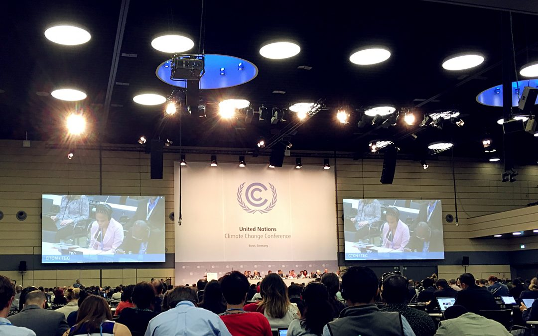 New Report Assesses Challenges of the World's Largest Voluntary Climate Action Platform- NAZCA