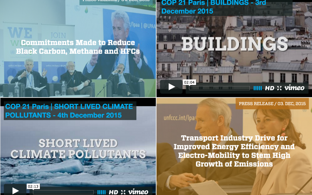 Groundswell Coalition Releases New Suite of Climate Action Resources