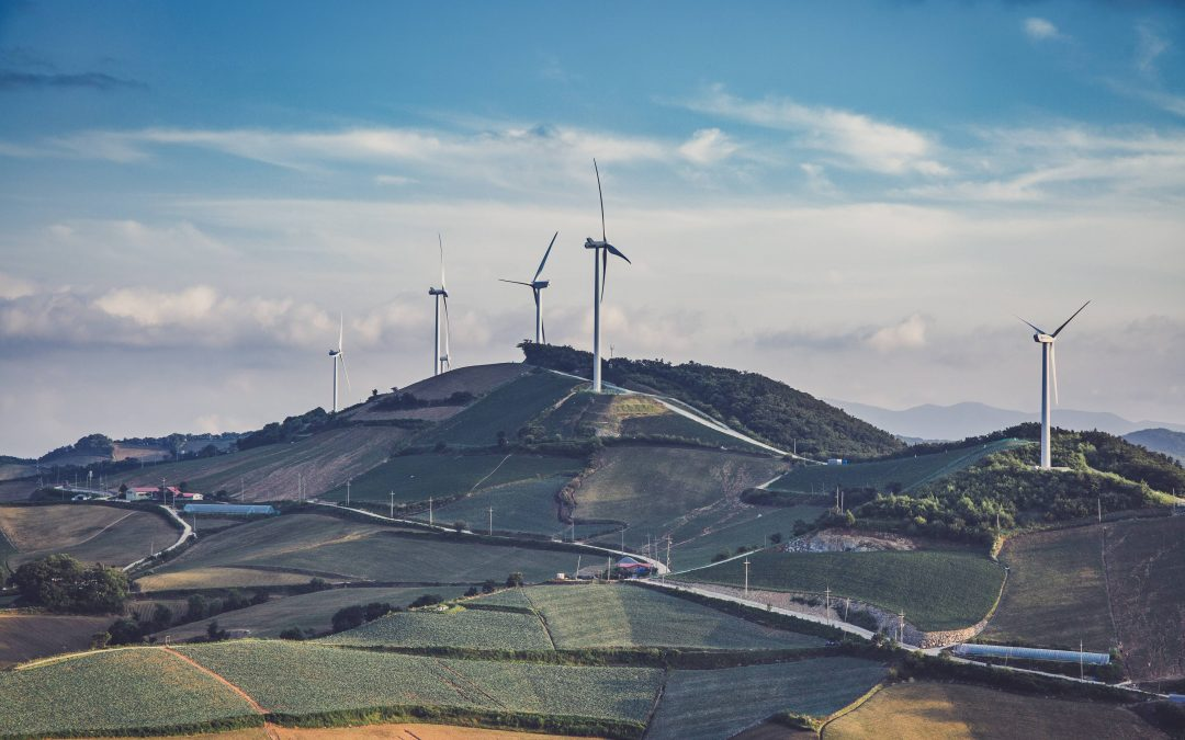 Data-Driven Yale contributes to Emissions Gap Report 2018