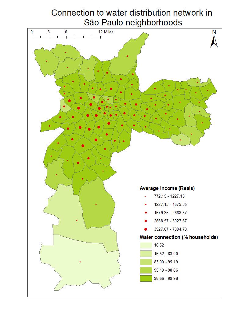 Water | Data-Driven EnviroLab