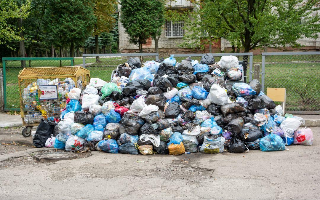 Case Study: The Challenge of Municipal Waste Management