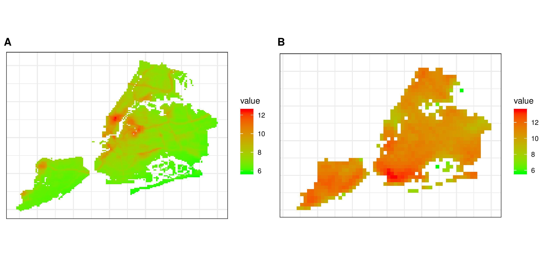 Air Pollution | Data-Driven EnviroLab