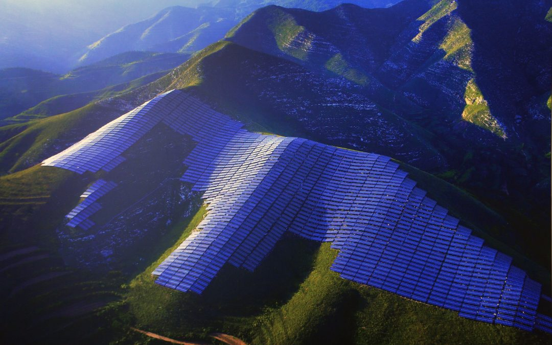 Ruicheng: China's Pilot County of Renewable Energy