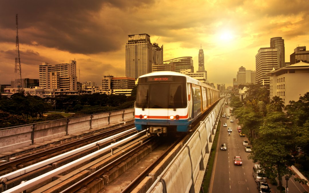 China's Belt and Road in Southeast Asia: Seed Grant Will Assess Urban Land Teleconnections