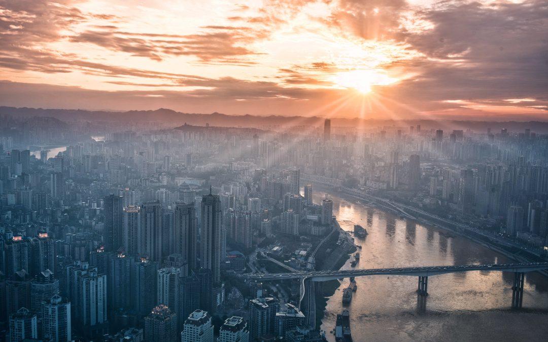 Study Finds Lower-income Neighborhoods Bear the Burden of Urban Heat